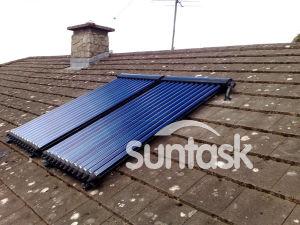 Suntask Solar Collector pictures & photos
