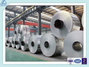 Mill Finish Aluminum/Aluminium Coil for Boat/Construction/Decoration pictures & photos