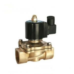 2/2 Way Solenoid Valve (TUW Series)