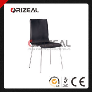 Comfortable Plywood Furniture Stackable Stainless Steel Bentwood Dining Chair pictures & photos