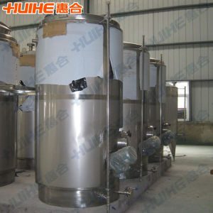 Stainless Steel Mixing Yogurt Fermentation Tank pictures & photos