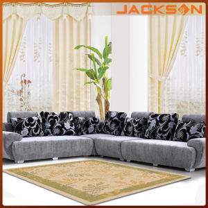 Modern Design Luxury Sitting Room Area Rug