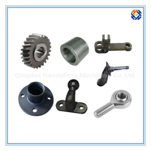 Machining Auto Part by Investment Casting pictures & photos