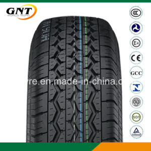 13inch Tubeless PCR Tire Radial Car Tire 155/65r13 pictures & photos