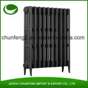 Traditional Victorian 4 Columns Cast Iron Radiators pictures & photos