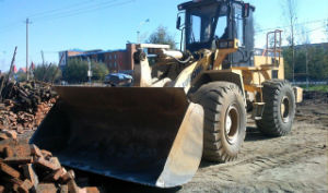 Used Liugong Wheel Loader Liugong 856 on Sale pictures & photos