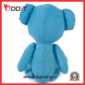 Valentines Gift Blue Panda Teddy Bear Pinting Teddy Bear pictures & photos