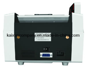 UV Banknote Counter for Any Currency pictures & photos