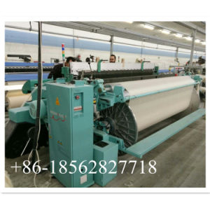 Zax Technolog Textile Machine Air Jet Loom with Air Consumption Saving pictures & photos