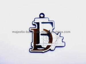 Zinc Die Cast Process Customized Key Chain pictures & photos