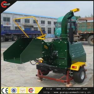 Hydraulic Wood Chipper Wood Crusher Chipper Shredder pictures & photos