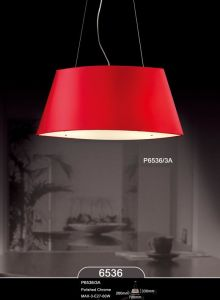 Lampshade Modern Home Use Pendant Lamp (P6536-3A) pictures & photos