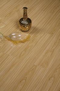 Glossy Laminate Flooring (LG-8005)