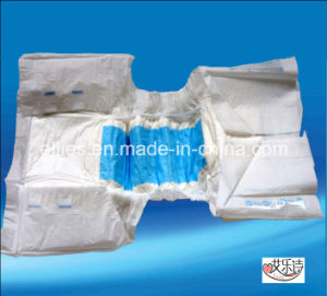 Daily Disposable Colourful Health Care Adult Diaper