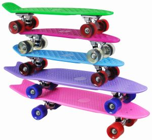 Penny Board (GS-SB-X1) pictures & photos