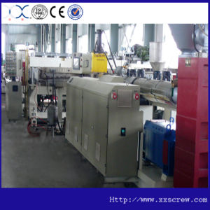 2014 New Design Low Cost PP Hollow Sheet Extrusion Machine pictures & photos