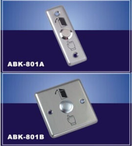Door Relase Button (Stainless steel) Lt-801A Lt-801b pictures & photos