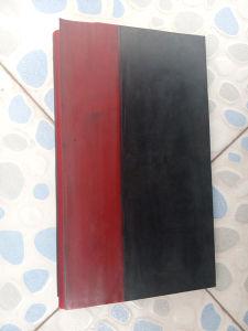 Conveyor Belt Polyurethane Rubber Skirt Board pictures & photos