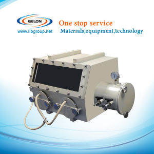 Dry Air Glove Box with Water Oxygen Index Less Than 1 Ppm pictures & photos