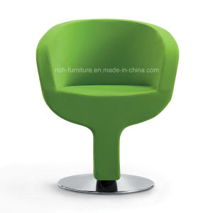 Metale Base Furniture Swivel Bar Chair pictures & photos