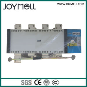 Electrical 3p 4p 800A Automatic Transfer Switch pictures & photos