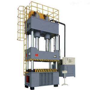 Single Acting Hydraulic Press pictures & photos