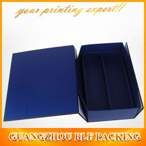 Paper Folding Gift Box (BLF-GB081) pictures & photos