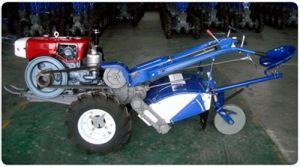 20HP Walking Tractor /Power Tiller (DF type) pictures & photos