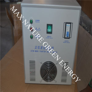 120V/240V Wind Charge Controller for 5kw Wind Turbine pictures & photos