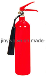 3kg Portable Carbon Dioxide Fire Extinguisher (JY2012-0046)