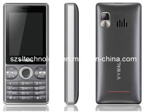 Dual Digital Camera Dual SIM Card Mobile Phone, Big Speaker Big Battery Mobile Phone