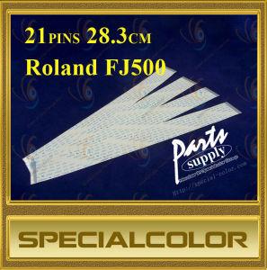 21pins 28.3cm Roland Fj500/600 Head Cable pictures & photos