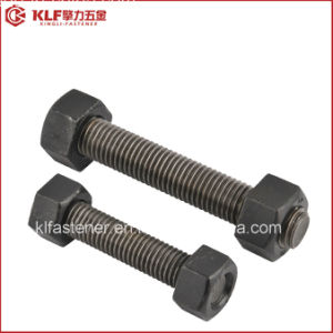ASTM A193 B16 Stud Bolts pictures & photos