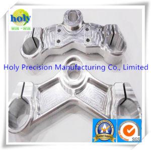Aluminium Alloy Metal Parts CNC Cuting Turning Milling Machining pictures & photos