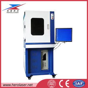 20W 30W 50W Fiber Laserlaser Paint Removal Machinelaser Printer pictures & photos