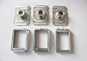 OEM Stainless Steel CNC Machining for Industrial Equipment pictures & photos