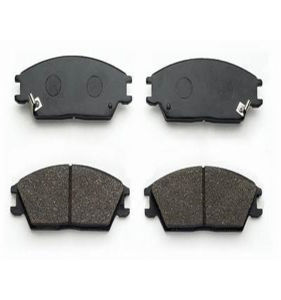 D787 Semimetal Brake Pads for Odyessey 06/Civic /Accord 45022-S7a-N00 pictures & photos