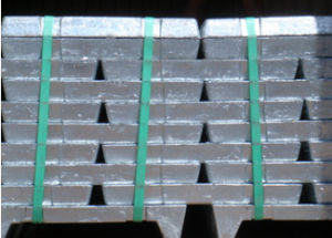 High Quality Zinc Ingots From Factory Sell pictures & photos