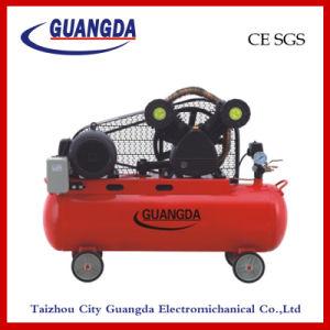CE SGS 100L 5.5HP Belt Driven Air Compressor (V-0.6/8) pictures & photos