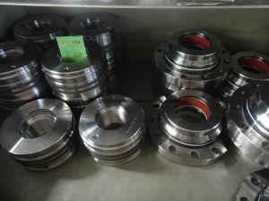 Dh500 Arm Cylinder /Hydraulic Cylinder of Doosan Excavator pictures & photos