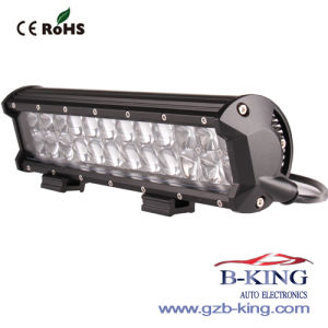 2015 New 72W 4D CREE LED Bar Light pictures & photos