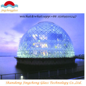 6.38-12.38 mm Decoration Laminated Glass pictures & photos
