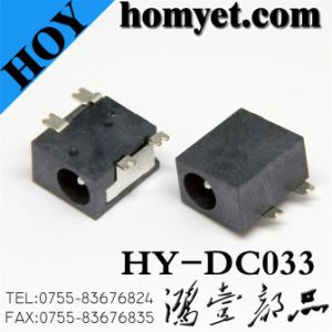 DC Power Jack for Laptop (DC-033) pictures & photos