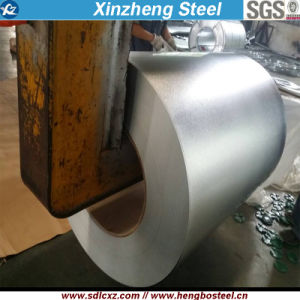 (0.14mm-0.8mm) Aluminum Zinc Alloy Coated Steel Sheet in Coils/Galvalume Steel pictures & photos