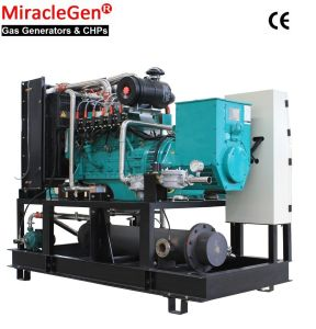Miraclegen Gas Chps & Co-Gens