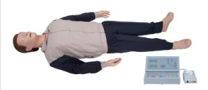 CPR Training Manikin, Full Body (Jc/CPR400s-a)