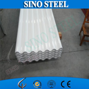 Astma653 Steel Plate Roofing Material Corrugated Galvanized Roofing Sheet pictures & photos