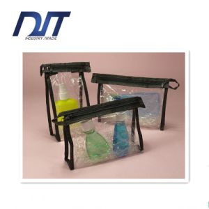 PVC Bag PE Bag EVA Bag Customized Transparent EVA Bag pictures & photos