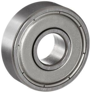 Metal Seald 6202-Zz Deep Groove Ball Bearing Fit Automobile Parts pictures & photos