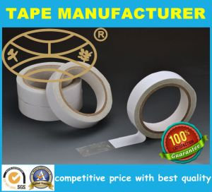 OEM Factory Double Coated Tissue Tape